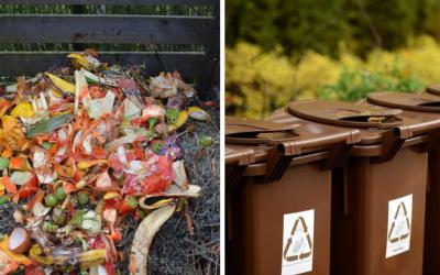Začal sa zber kuchynského bioodpadu. Navýšia sa aj poplatky za odpad
