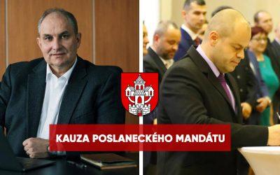 Primátor Martin Tomčányi uzavrel kauzu ohľadom ex-poslanca Michala Hanusa. Toto je jeho pohľad na vec