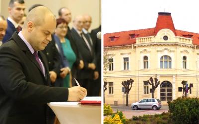 Seredský poslanec Michal Hanus nesúhlasí so zánikom jeho mandátu. Bráni sa zákonmi a žiada o zastavenie procesu vymenovania náhradníka