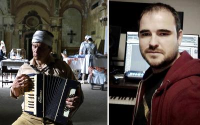 Seredčan Matúš Široký zložil hudbu pre nový slovenský film Mlčanie. V Los Angeles získal až tri hlavné ceny
