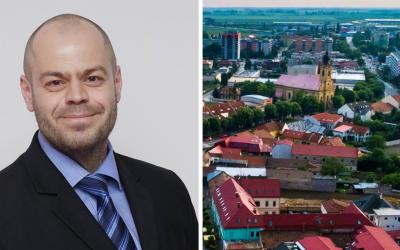 Mandát zanikol ďalšiemu poslancovi Mestského zastupiteľstva v Seredi. Poslanca Michala Hanusa nahradí Seredčan Marek Tóth