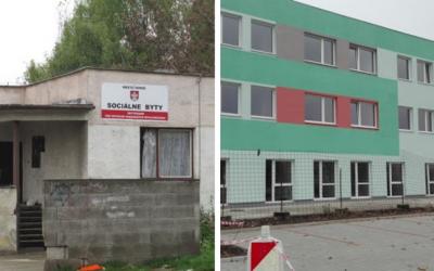 Informácie o nájomných a sociálnych bytoch v Seredi. Viete, kto má na takýto byt nárok?