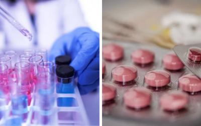 Slováci si poradili po svojom: liek proti koronavírusu je nedostupný v celej EÚ, v Komárne v nemocničnej lekárni ho pripravujú farmaceuti sami