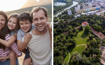 Sčítanie obyvateľstva sa pomaly končí, doteraz sa sčítala viac ako polovica obyvateľov mesta Sereď