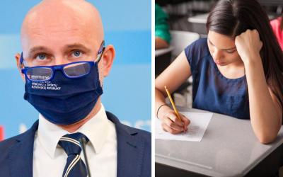 Ústne maturity sa pre pandemickú situáciu rušia aj tento rok. Hodnotenie bude vypočítané z priemeru známok
