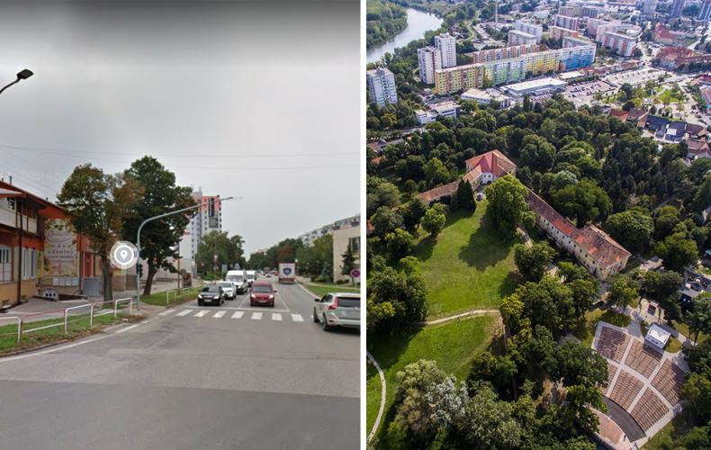 Seredské chodníky prejdú tento rok rozsiahlou rekonštrukciou. Mesto tak reaguje aj na podnety občanov