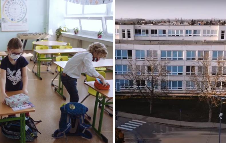 Cirkevná ZŠ sv. Cyrila a Metoda v Seredi pripravila pre rodičov sériu zaujímavých videí, v ktorých prezentuje svoje jedinečné kvality