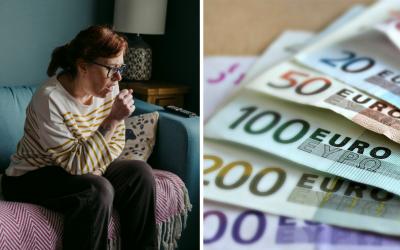 Počas karantény už nestratíte časť svojho príjmu. Od marca sa o to postará nový covidový príplatok