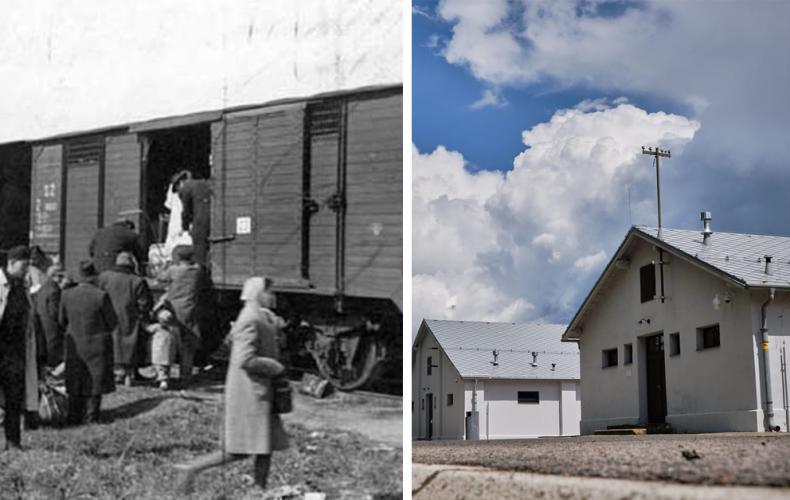 Vlna masových deportácií Židov do koncentračných táborov bola spustená pred 79 rokmi. Pietna spomienka sa uskutoční v Poprade