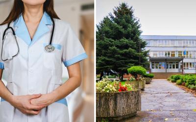 Záujem deviatakov o prácu v zdravotníctve ďalej narastá. Môže to súvisieť aj so súčasnou pandémiou