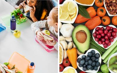 Projekt Skutočne zdravá škola môže priniesť revolúciu v stravovaní aj do škôl a škôlok v Seredi