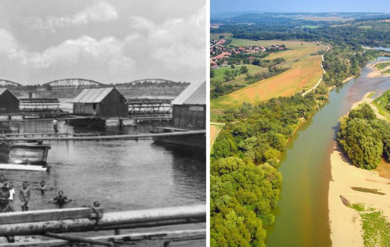 V meste pribudne nová oddychová zóna. Nábrežie Váhu ožije spomienkami na lodné mlyny