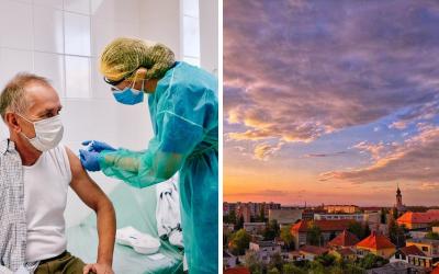 Očkovanie v Poliklinike ProCare v Seredi prebieha už tretí týždeň. Očkuje sa Modernou, no poliklinika je otvorená aj iným možnostiam