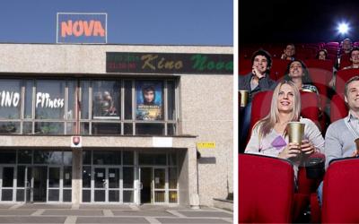 Kino Nova otvára už čoskoro. Za akých podmienok si budeme môcť pozrieť filmy?