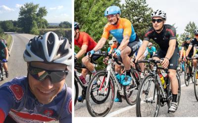 Najväčšie cyklistické preteky na Slovensku – Sereďmaratón sa v lete uskutočnia až v dvoch termínoch