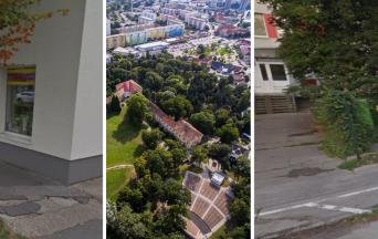 Chodníky v Seredi sa konečne dočkali rekonštrukcie. Onedlho sa bude rekonštruovať na Cukrovarskej ulici