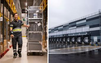 Logistické centrum Lidl v Seredi rozšírilo svoje priestory o tisícky metrov štvorcových. Investícia dosiahla výšku 13 miliónov eur