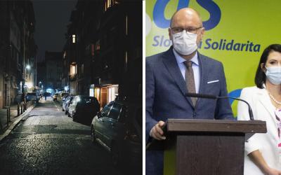 Núdzový stav sa už čoskoro skončí. Vláda bude môcť riadiť pandémiu aj bez zákazu zhromažďovania a vychádzania