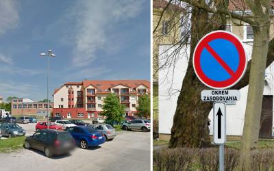 Pokutu za parkovanie vám po novom môže udeliť aj mestský úrad. Peniaze pritom pôjdu do rozpočtu mesta