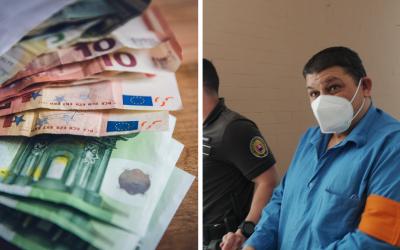 Muž zo Šoporne pripravil svoju internetovú priateľku o viac ako 66-tisíc eur. Požičané peniaze už nikdy neuvidí