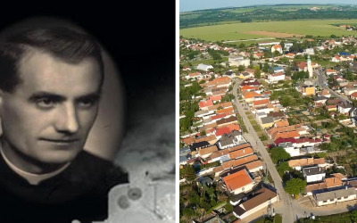 Sledovala ho ŠtB a svoj život riskoval pre druhých. Kňaz František Reves zo Šúroviec zohral v totalitnom režime významnú úlohu