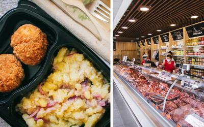 Seredčania majú možnosť získať fantastický obed na celý týždeň zdarma. Mäsovýroba Gašparík si pre vás opäť pripravila lákavú súťaž