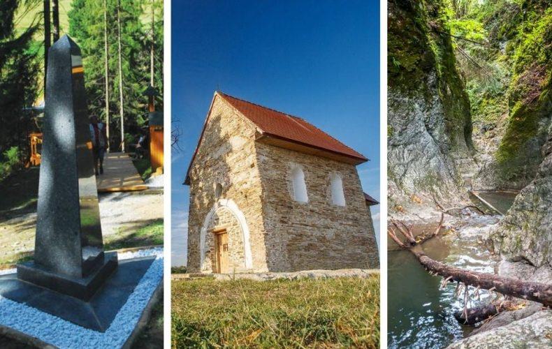 Skrytá krása Slovenska: Tipy na zaujímavé miesta na Slovensku, ktoré stojí za to vidieť