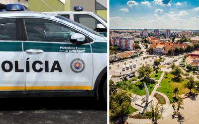 Bratia Peter a Pišta ukradli v Seredi štyri bicykle, jeden dokonca školákovi priamo spred seredského gymnázia
