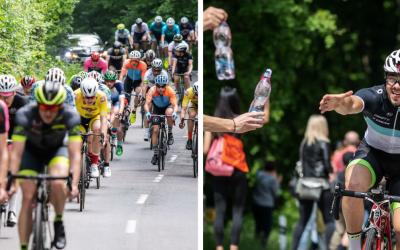 Pozvánka na DHL Sereďmaratón 2021 – najväčšie cyklistické preteky na Slovensku