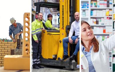 Hľadáte si prácu v Seredi alebo blízkom okolí? Pripravili sme pre vás rôzne pracovné ponuky, ktoré ponúka pracovný trh