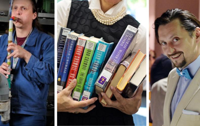 Trnava organizuje burzu kníh v rámci národného týždňa charity. Akciu príde podporiť aj Lukáš Latinák a Vrbovskí víťazi