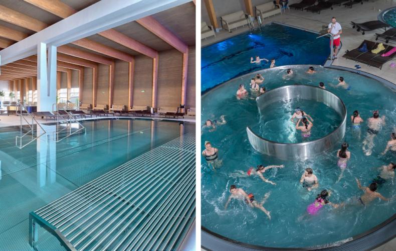Aquapark Trnava spustil v pondelok prevádzku pre verejnosť. Tešiť sa môžeme aj na zaujímavú novinku