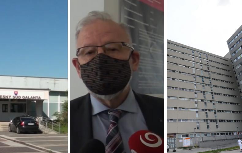 Dokáže sa, že galantská nemocnica spravila chybu a nebohej Zuzane poskytla nesprávnu starostlivosť?