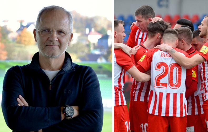 Novým trénerom ŠKF Sereď sa stal rodák z Trnavy Juraj Jarábek. V Seredi v minulosti pôsobil aj ako aktívny hráč