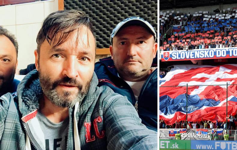 Tribúny Majstrovstiev Európy vo futbale možno rozospieva aj hudobná skupina Čibuk z Paty. Rozhodne o tom hlasovanie v súťaži Rádia Expres