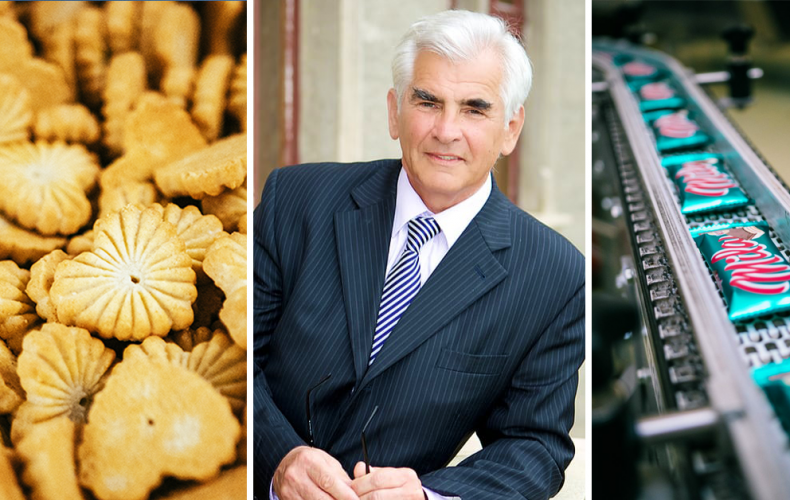 Patrí k najbohatším podnikateľom na Slovensku a stojí za seredskými pečivárňami. Ako sa Štefan Kassay dostal k výrobe obľúbených cukroviniek?