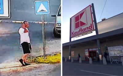 Z okolia Kauflandu v Seredi boli odcudzené dva bicykle. Ak ste spoznali podozrivého muža, neváhajte kontaktovať mestskú políciu