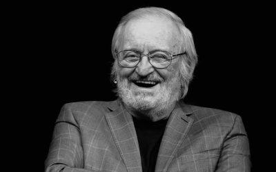 Vo veku 81 rokov zomrel obľúbený slovenský herec a komik Milan Lasica