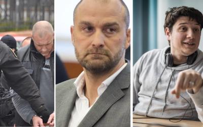 Novinár zo Serede Peter Sabo odhalil obrovskú schému podvodov. Takto sa preprali desiatky miliónov eur