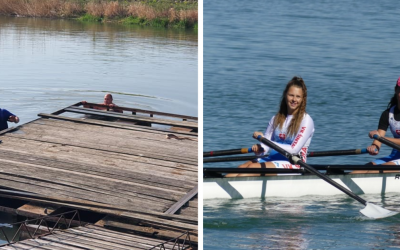 Projekt veslárov zo Šintavy – Nástupište pre vodákov na rieke Váh zvíťazil v súťaži COOP Jednota