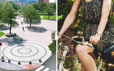 Seredčania opäť najazdili kilometre v rámci kampane Do práce na bicykli. Vyhodnotenie sa uskutoční už tento mesiac