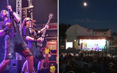 Seredčania sa môžu tešiť na ďalší hudobný festival v okolí. Slávnosti v Jaslovských Bohuniciach lákajú na multižánrovú zostavu skupín