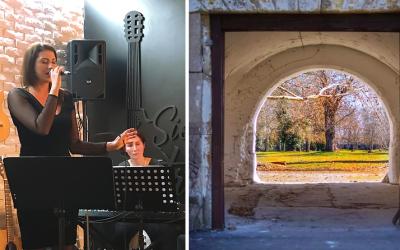 Nenechajte si ujsť benefičný koncert v Múzejnej záhrade v Seredi. Podporíte tým obnovu kamenného portálu Seredského kaštieľa