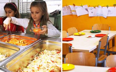 Ďalší školský rok prinesie zmeny v stravovaní. Komu bude štát naďalej prispievať aj napriek zrušeniu plošných dotácií?