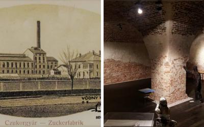 Seredský kaštieľ je o krok bližšie k ďalšej oprave. Slovenské cukrovary s.r.o. darovali finančnú čiastku na jeho obnovu