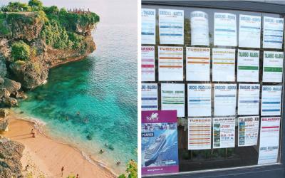 Známa cestovná kancelária vyhlásila bankrot. Ako postupovať v prípade, že ste boli jej klientom?