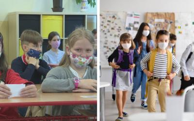 Ako budú fungovať školy od septembra? Plošné zatváranie nebude, poskytnú sa testy na samotestovanie