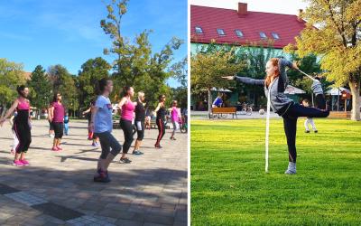 Na akcii Sereď v pohybe si zacvičia rodiny s deťmi aj zdatní športovci. Námestie a športoviská ožijú športom aj tento rok