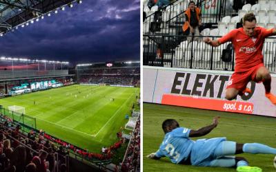 ŠKF Sereď má dobrú správu pre mladých futbalových nadšencov. Kto sa môže zúčastniť domácich fortunaligových zápasov zdarma?