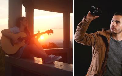 Seredčan Pierre Lexis Fabo natočil hudobný videoklip k novému letnému hitu Lívie Doležalovej. V minulosti natáčali aj priamo v Seredi